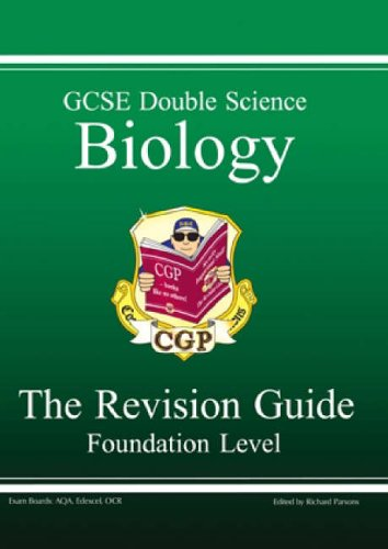 GCSE Double Science By Richard Parsons