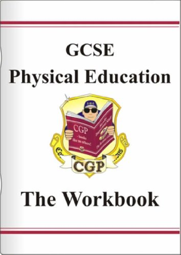 GCSE Physical Education By CGP Books