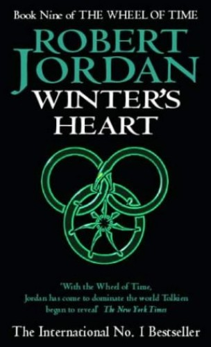 Winter's Heart: Book 9 of the Wheel of Time: 9/12 By Robert Jordan