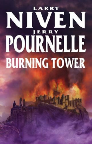 Burning Tower By Larry Niven