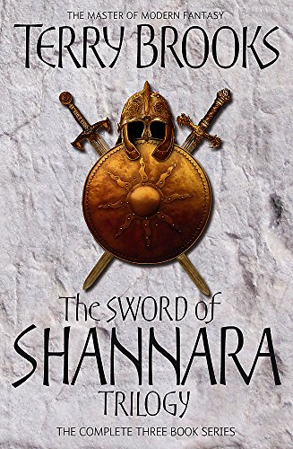 The Sword Of Shannara Omnibus By Terry Brooks