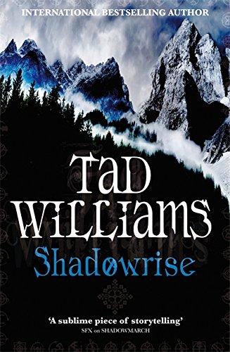 Shadowrise By Tad Williams