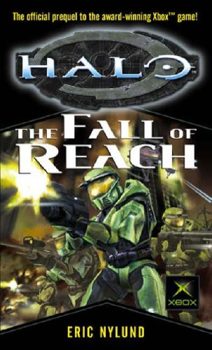 Halo: The Fall of Reach by Eric S. Nylund
