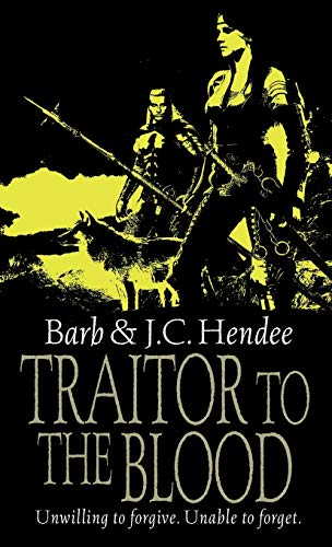Traitor To The Blood By Barb Hendee