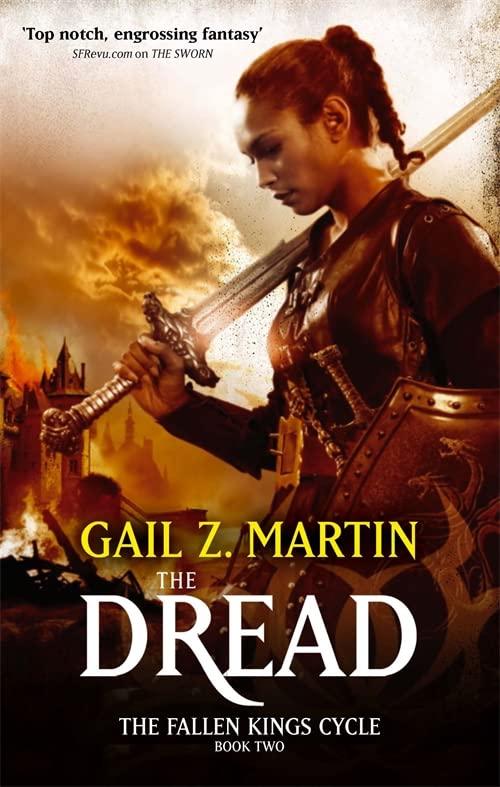 The Dread By Gail Z. Martin