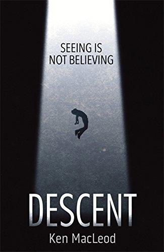 Descent By Ken MacLeod