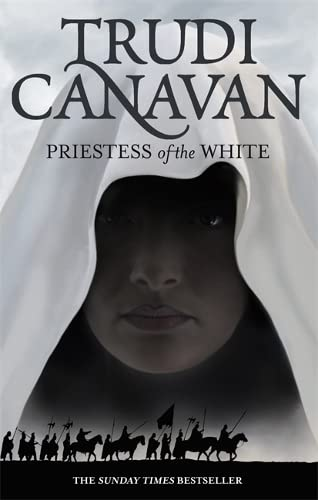 Priestess of the White by Trudi Canavan