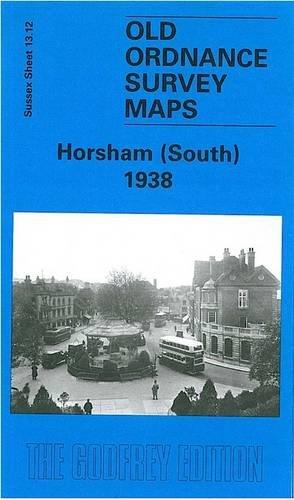 Horsham (South) 1938 By Tony Painter