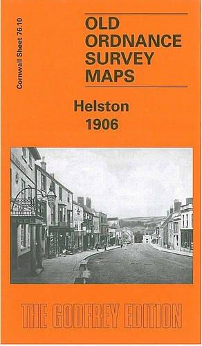 Helston 1906 By Tony Clifford
