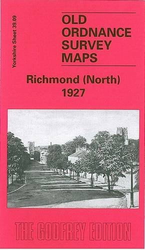 Richmond North 1927 By Alan Godfrey