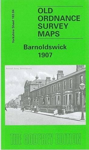 Barnoldswick 1907 By Alan Crosby
