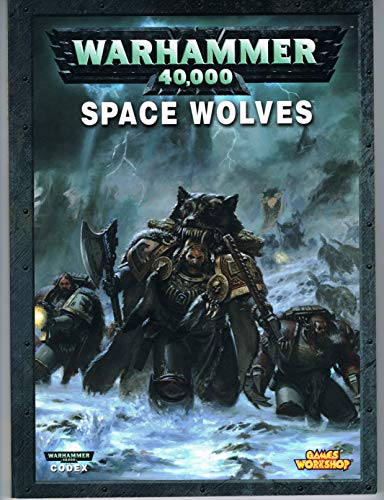 Space Wolves (Warhammer 40,000)