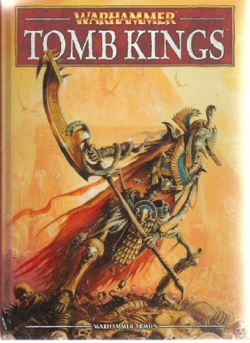 Warhammer: Tomb Kings by