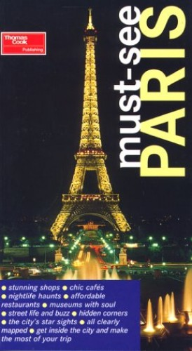 Must-See Paris By Guides Must-see
