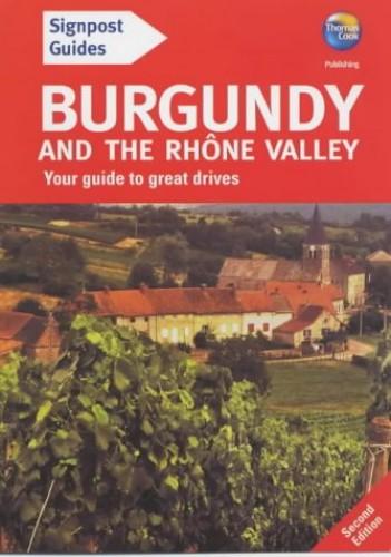 Burgundy By Andrew Sanger