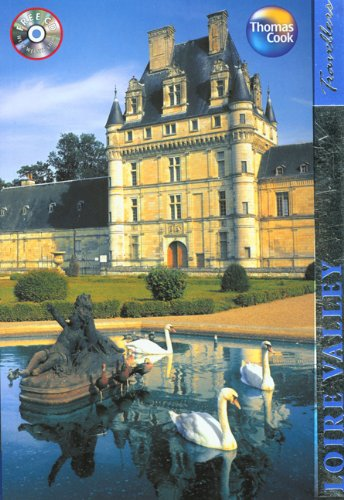Loire Valley By Kathy Arnold