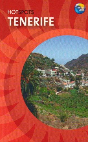 Tenerife (HotSpots) By Andrew Sanger
