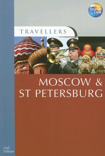 Moscow and St. Petersburg By Chris Booth