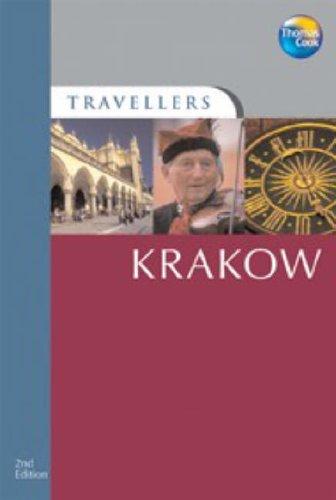 Krakow By Scott Simpson
