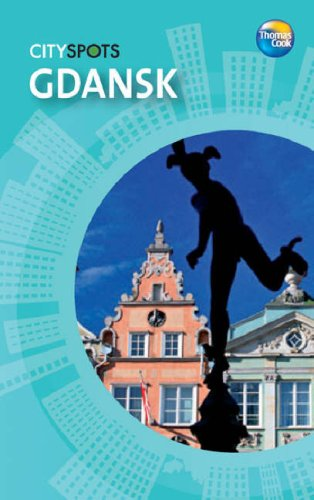 Gdansk By Thomas Cook