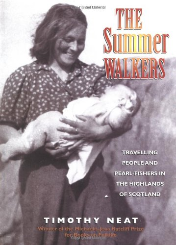 The Summer Walkers By Timothy Neat