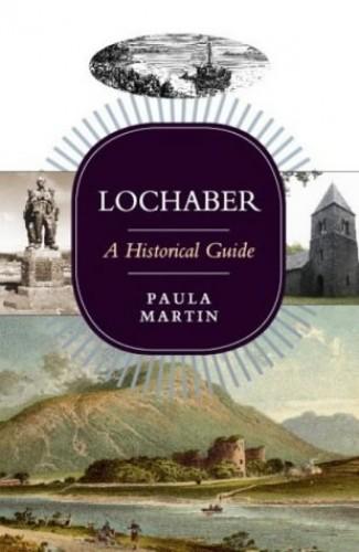 Lochaber By Paula Martin