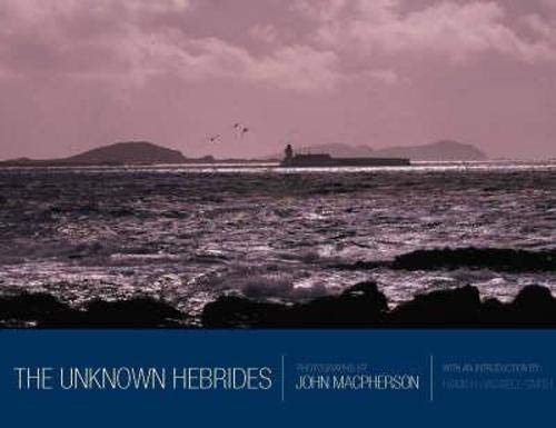 The Unknown Hebrides by Macpherson, John Paperback Book The Cheap Fast Free Post