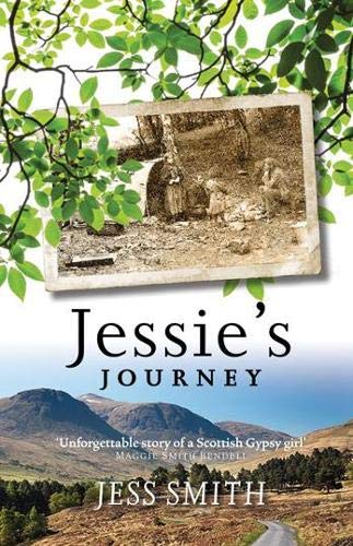 Jessie's Journey by Jess Smith