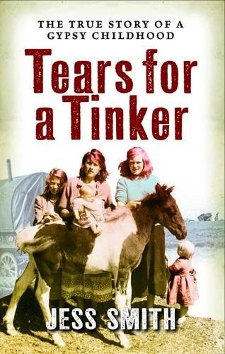 Tears for a Tinker by Jess Smith