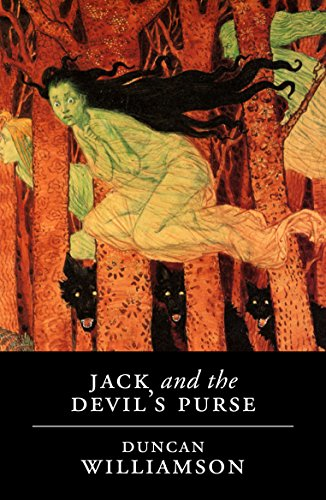 Jack and the Devil's Purse By Duncan Williamson