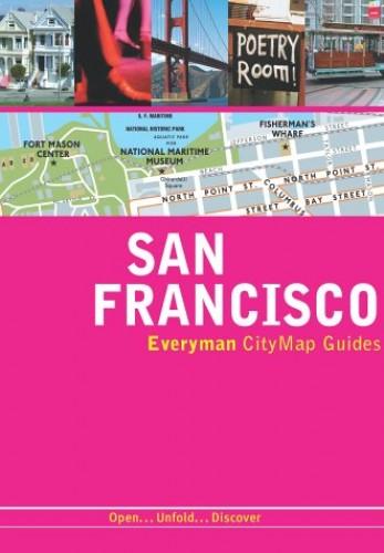 San Francisco Citymap Guide By Everyman