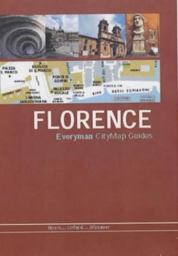 Florence EveryMan MapGuide By Everyman