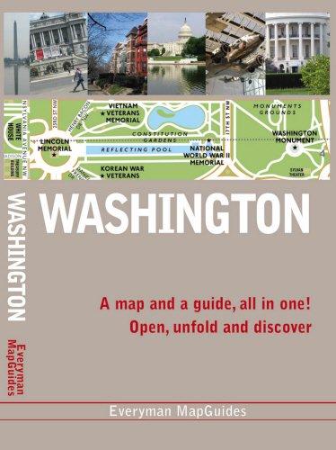Washington Everyman MapGuide By Everyman