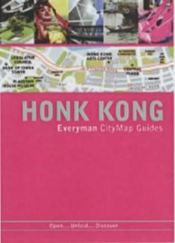Hong Kong EveryMan MapGuide By Everyman