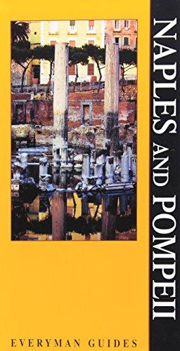 Naples and Pompeii By Everyman