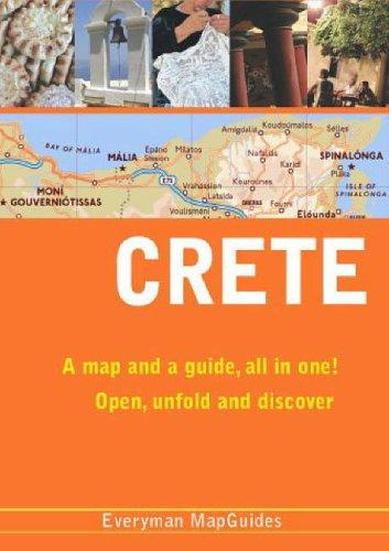 Crete Citymap Guide By Everyman