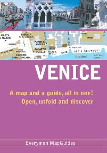 Venice EveryMan MapGuide By Everyman