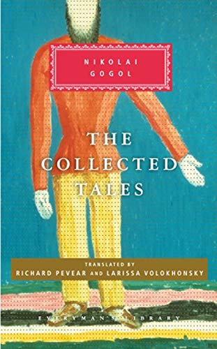 Gogol Collected Tales By Nikolai Gogol