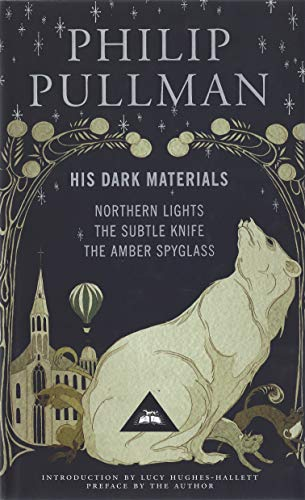 His Dark Materials: Including All Three Novels: Northern Light, the Subtle Knife and the Amber Spyglass by Philip Pullman