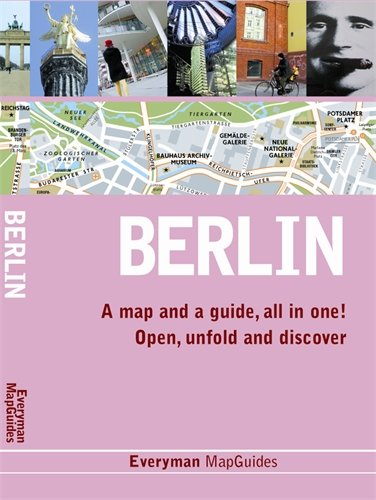 Berlin By Clemence Jacquinet