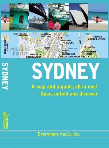 Sydney Everyman MapGuide By Everyman