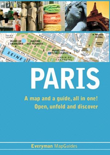Paris By Clemence Jacquinet