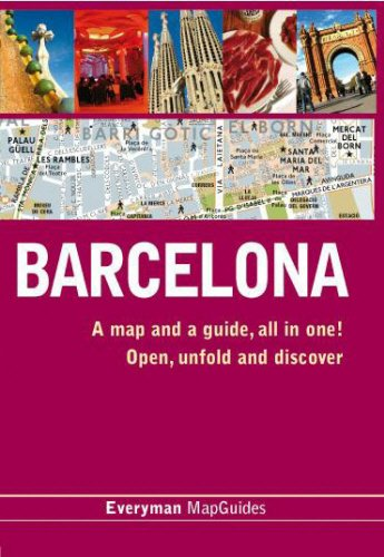 Barcelona By Everyman