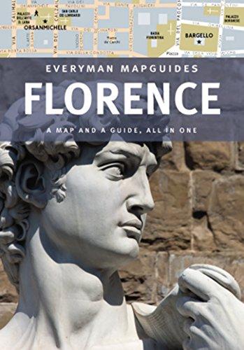 Everyman Mapguide to Florence By Everyman