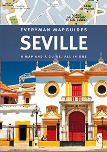 Seville (Everyman Map Guide) By Everyman