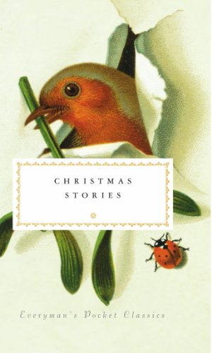 Christmas Stories (Everyman's Library POCKET CLASSICS) By Diana Secker Tesdell