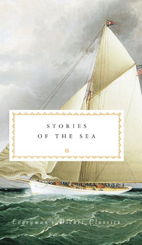 Stories of the Sea By Diana Secker-Tesdell