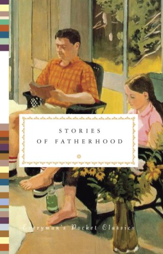 Stories of Fatherhood By Diana Secker Tesdell