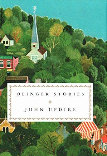Olinger Stories By John Updike