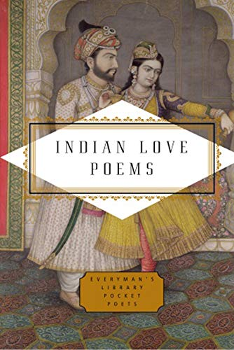 Indian Love Poems By Meena Alexander